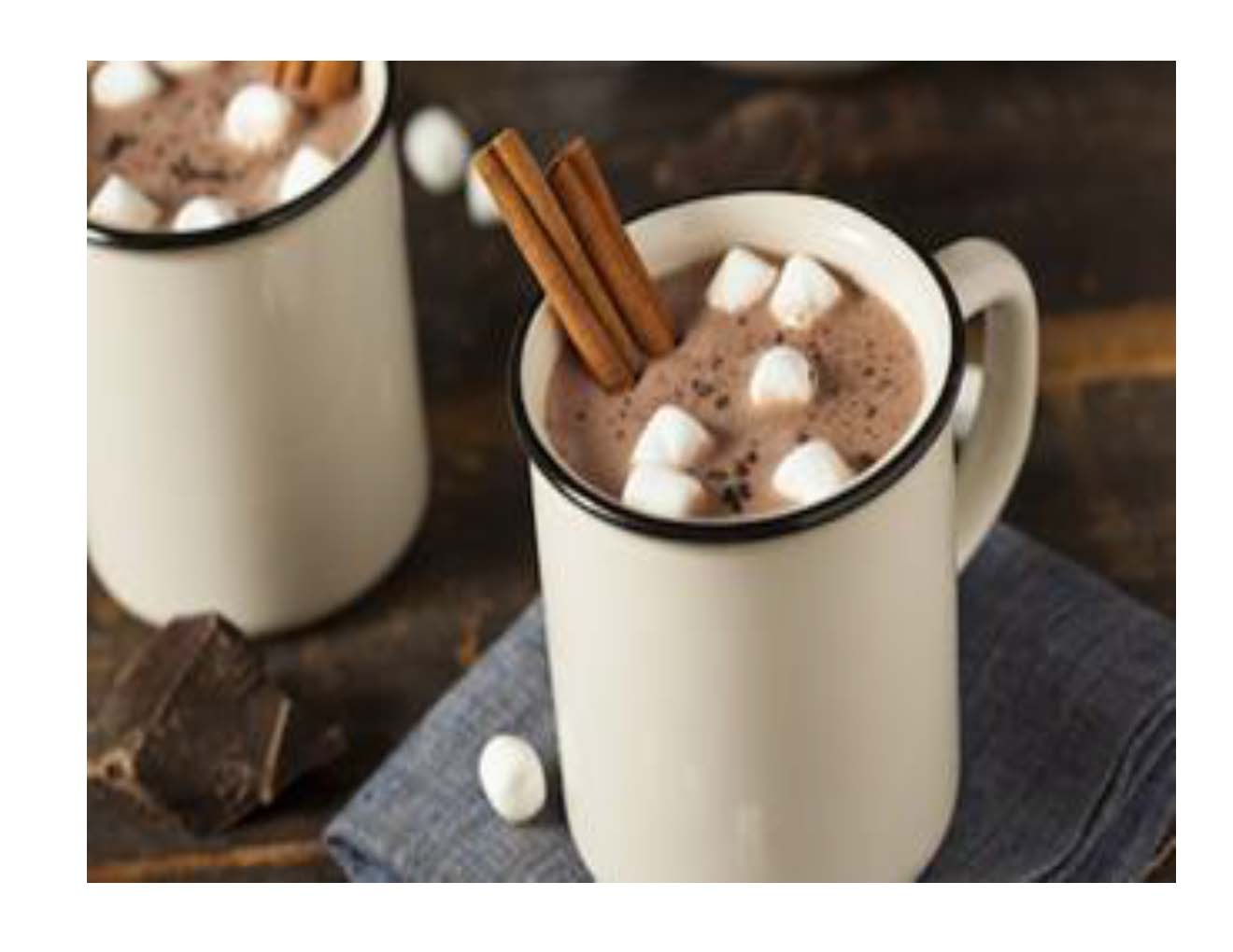 Hot Chocolate Photo